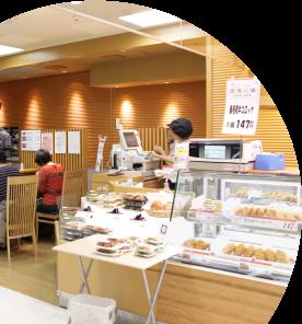 お肉の専門店スギモト 東武池袋店