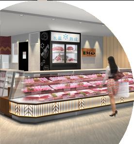 お肉の専門店スギモト 池袋東武店