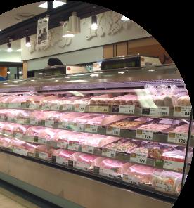 お肉の専門店スギモト  松坂屋豊田店